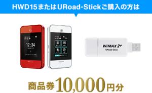 商品券10,000円分